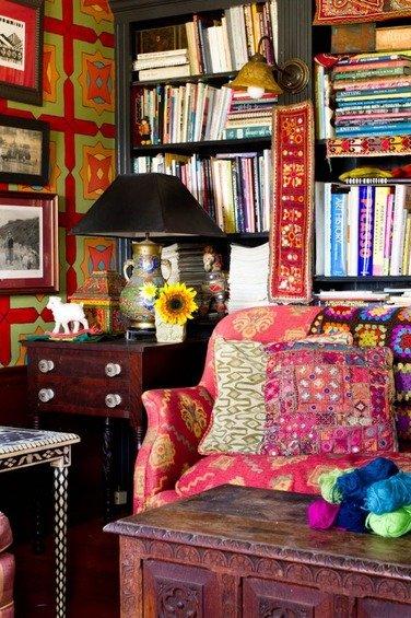 Фотография: Аксессуары в стиле Восточный, Декор интерьера, Квартира, Дом, Стиль жизни, Советы – фото на INMYROOM