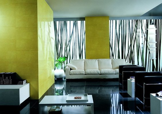 Фотография: Гостиная в стиле Современный, Декор интерьера, Квартира, Дом, Интерьер комнат – фото на INMYROOM
