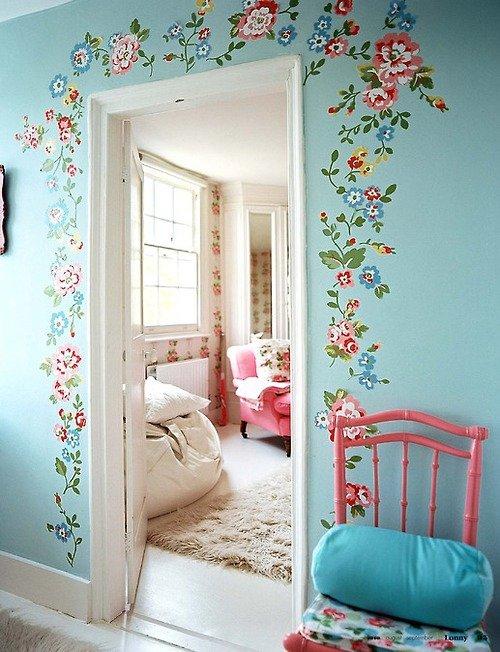 Фотография: Декор в стиле Современный, Детская, Декор интерьера, Интерьер комнат – фото на INMYROOM