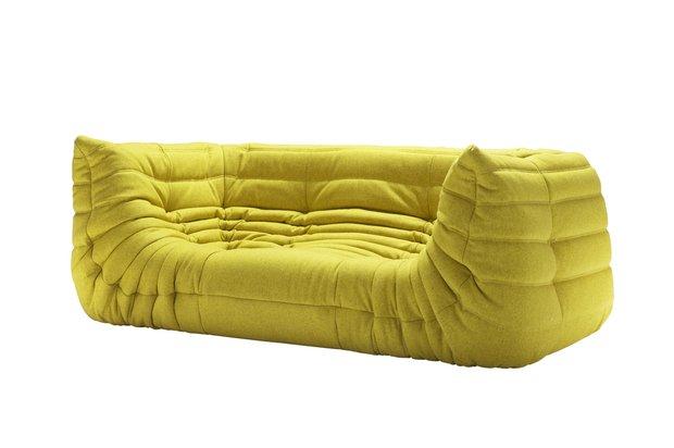 Фотография: Прочее в стиле , Индустрия, Новости, Мягкая мебель, Диван, Ligne Roset – фото на INMYROOM
