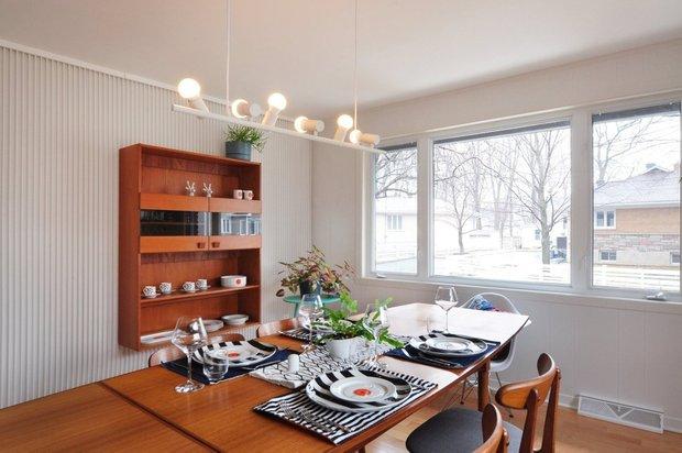 Фотография: Кухня и столовая в стиле Скандинавский, Декор интерьера, Квартира – фото на INMYROOM