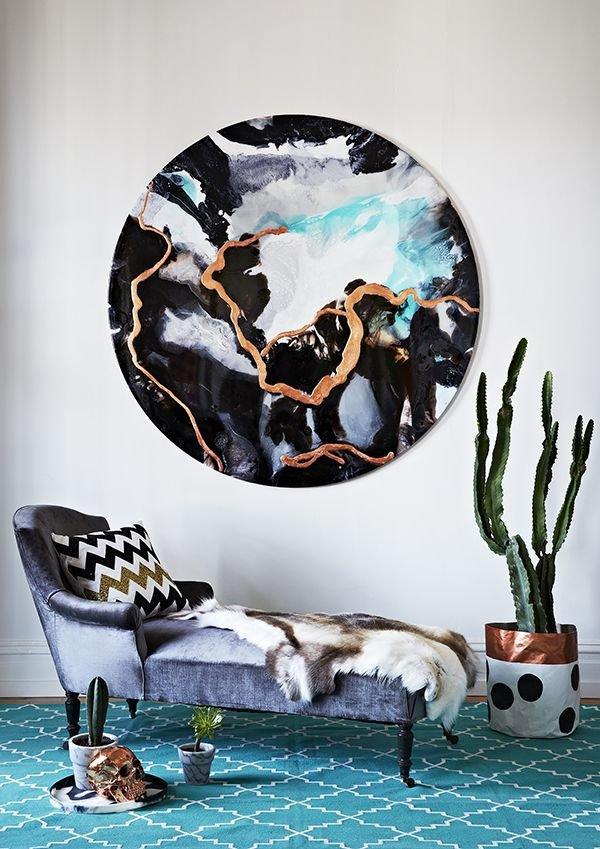 Фотография: Декор в стиле Скандинавский, Декор интерьера, Квартира, Дом, Аксессуары – фото на INMYROOM