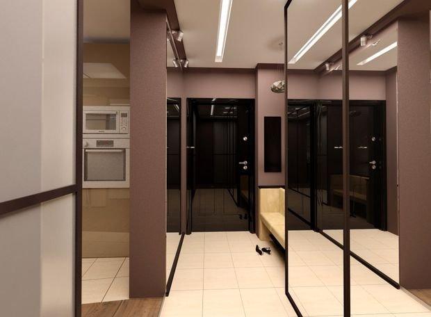 Фотография: Гостиная в стиле Классический, Прихожая, Декор интерьера, Квартира, Дом, Прочее, Советы, Ремонт на практике – фото на INMYROOM