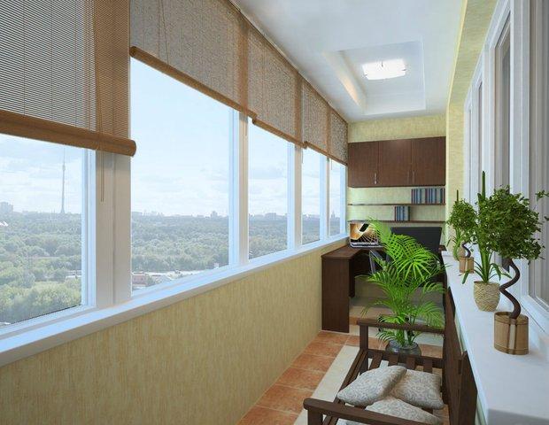 Фотография: Балкон в стиле Эко, Квартира, Советы, Перепланировка, Наталия Хилова, перепланировка квартиры в новостройке, квартира в новостройке, особенности перепланировки, правила перепланировки – фото на INMYROOM