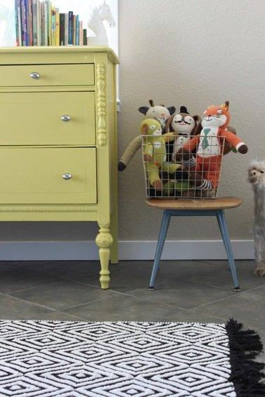 Фотография: Детская в стиле Прованс и Кантри, Декор интерьера, DIY, Переделка, Комод – фото на INMYROOM