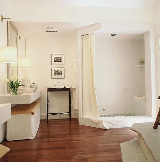 Фотография: Ванная в стиле Прованс и Кантри, Декор интерьера, Интерьер комнат – фото на INMYROOM