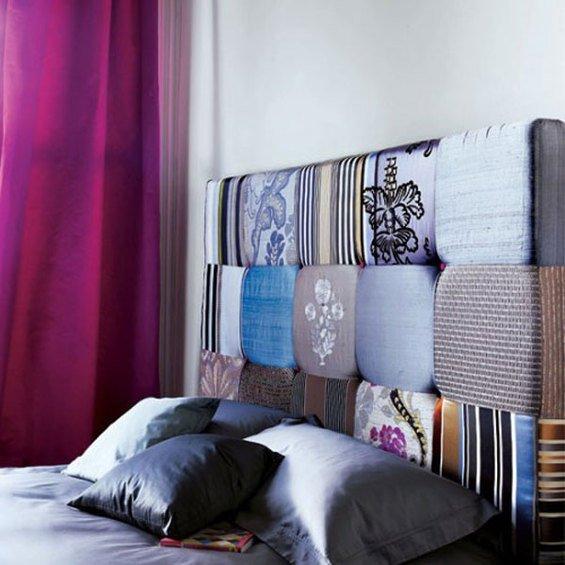 Фотография: Декор в стиле Современный, Спальня, Декор интерьера, DIY, Мебель и свет – фото на INMYROOM