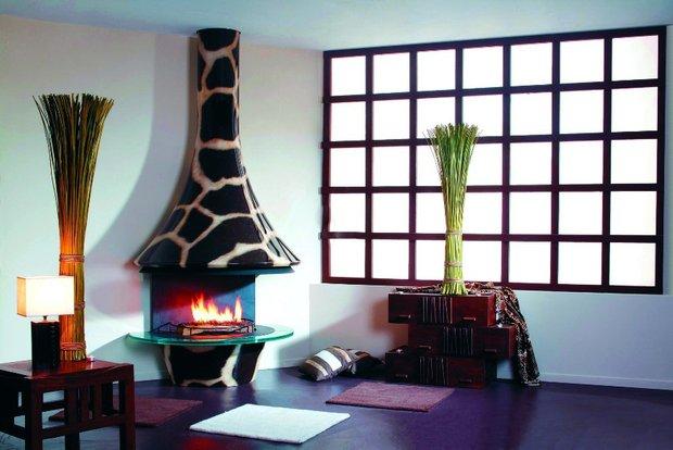 Фотография: Декор в стиле Современный, Эклектика, Декор интерьера, Декор дома, Стиль жизни, Эко – фото на INMYROOM