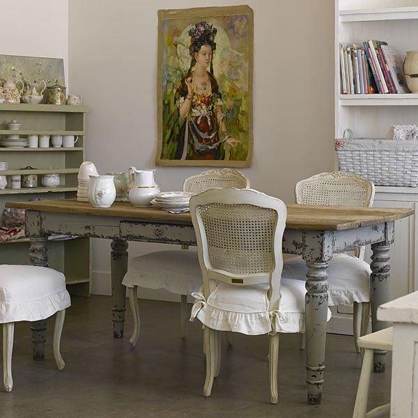 Фотография: Кухня и столовая в стиле Прованс и Кантри, Декор интерьера, Декор дома, Прованс – фото на INMYROOM