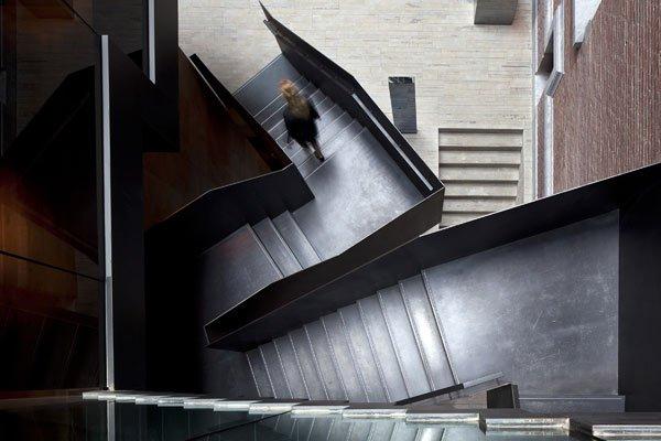 Фотография:  в стиле Современный, Квартира, Дома и квартиры, Международная Школа Дизайна – фото на INMYROOM