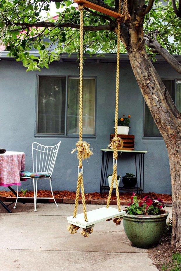 Фотография: Терраса в стиле Прованс и Кантри, Дом, Ландшафт, Декор, Советы, Дача, Шале, Дом и дача – фото на INMYROOM