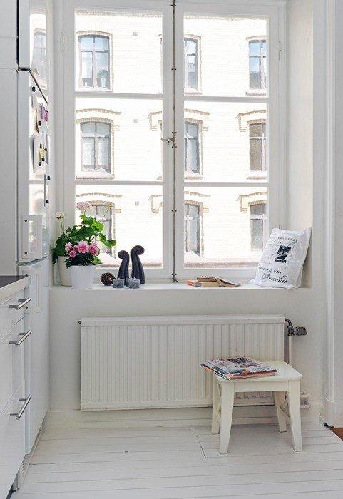 Фотография: Прочее в стиле , Декор интерьера, Советы, Подоконник – фото на INMYROOM