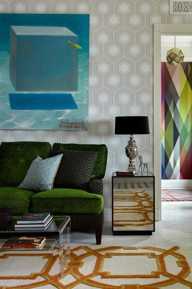 Дизайн: Марина Жукова
