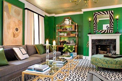 Фотография: Гостиная в стиле Современный, Декор интерьера, Квартира, Дом, Декор дома – фото на INMYROOM