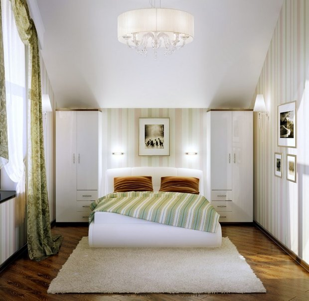 Фотография: Спальня в стиле Классический, Современный, Декор интерьера, Дом, Дома и квартиры, Проект недели, Неоклассика – фото на INMYROOM