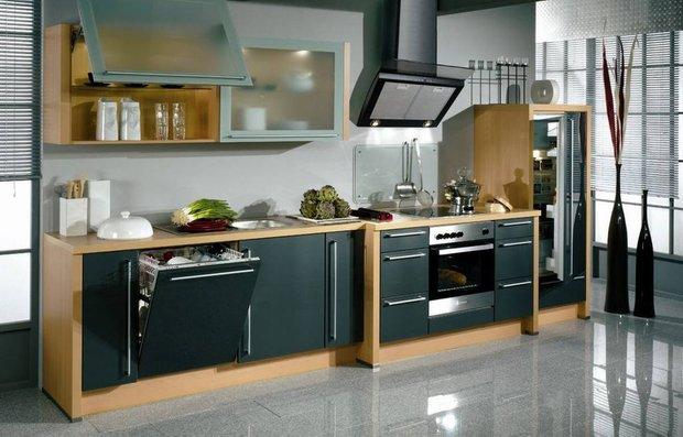 Фотография: Кухня и столовая в стиле Лофт, Квартира, Стиль жизни, Советы – фото на INMYROOM