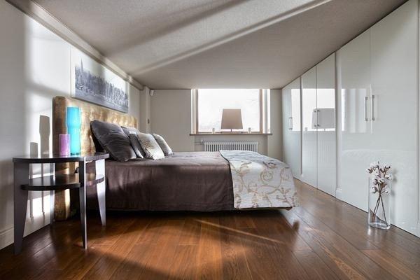 Фотография: Спальня в стиле Современный, Декор интерьера, Декор дома, Советы – фото на INMYROOM