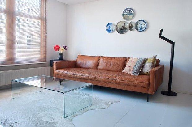 Фотография: Гостиная в стиле Скандинавский, Интерьер комнат – фото на INMYROOM