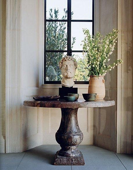 Фотография: Декор в стиле Прованс и Кантри, Декор интерьера, Дом, Декор дома, Цвет в интерьере – фото на INMYROOM