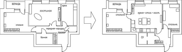 Фотография: Декор в стиле Скандинавский, Кухня и столовая, Малогабаритная квартира, Квартира, Дома и квартиры – фото на INMYROOM