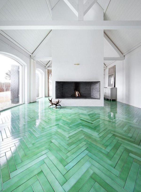 Фотография:  в стиле Лофт, Декор интерьера, Декор дома, Пол – фото на INMYROOM