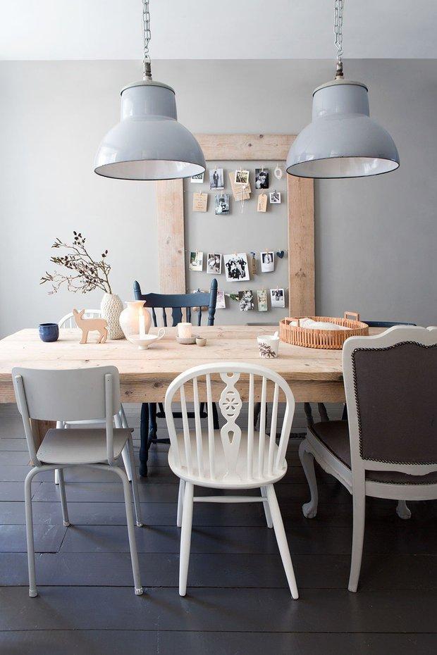 Фотография: Кухня и столовая в стиле Скандинавский, Декор интерьера, Советы, Ирина Смирнова – фото на INMYROOM