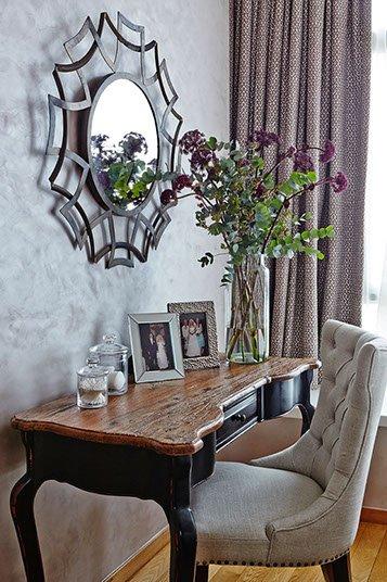 Фотография: Мебель и свет в стиле Скандинавский, Современный, Декор интерьера, Квартира – фото на InMyRoom.ru