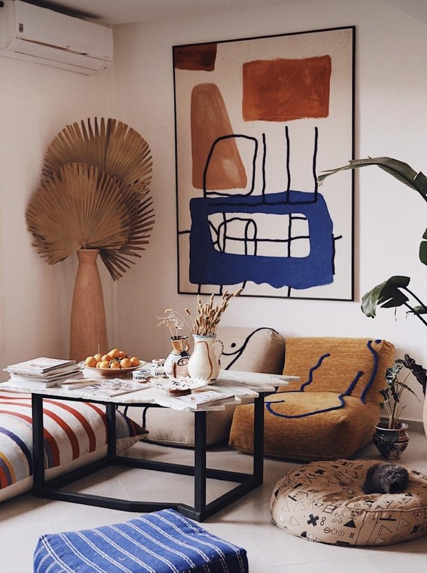 Фотография:  в стиле , Дизайн интерьера, Советы, ошибки в декоре интерьера – фото на INMYROOM