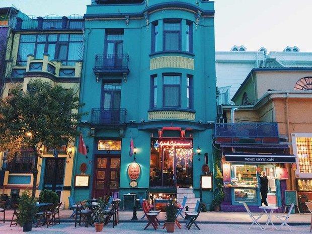 Фотография: Спальня в стиле Современный, Советы, Надя Зотова, Гид, дизайн-гид, Enjoy Home, Стамбул – фото на INMYROOM