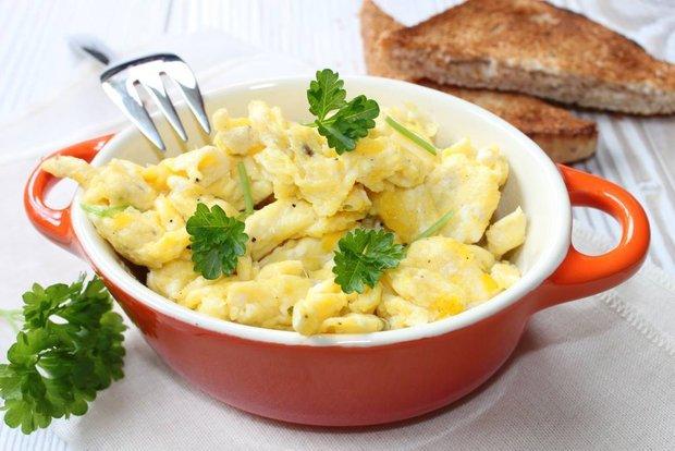 Фотография:  в стиле , Советы, Секреты кулинарии, Яйца – фото на INMYROOM
