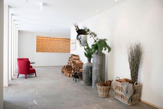 Фотография: Прихожая в стиле Эко, Дом, Дома и квартиры – фото на INMYROOM