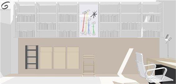 Фотография:  в стиле , Гостиная, Декор интерьера, Интерьер комнат – фото на INMYROOM