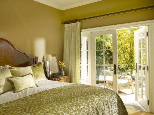 Фотография: Спальня в стиле Классический, Декор интерьера, Малогабаритная квартира, Квартира, Дома и квартиры – фото на INMYROOM