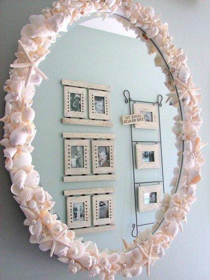 Фотография: Прочее в стиле , Декор интерьера, Декор дома, Зеркало – фото на InMyRoom.ru