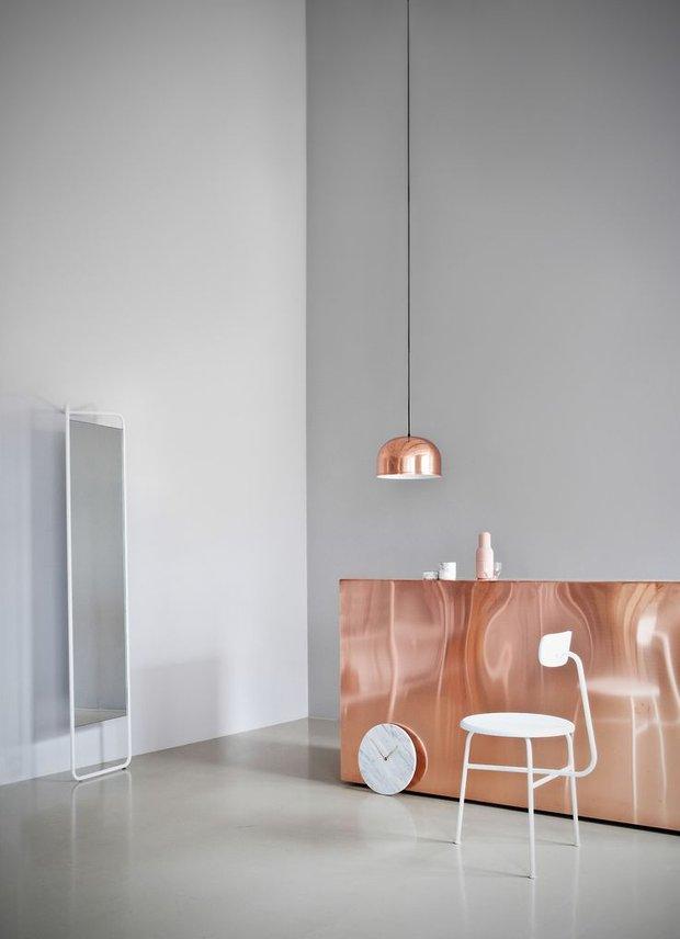 Фотография: Мебель и свет в стиле Лофт, Современный, Декор интерьера, Аксессуары, Декор – фото на INMYROOM