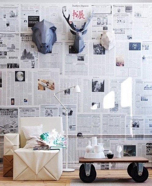 Фотография: Декор в стиле Лофт, Декор интерьера, Малогабаритная квартира, Квартира, Дома и квартиры – фото на INMYROOM