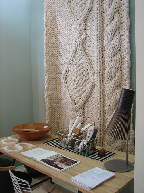 Фотография: Декор в стиле Скандинавский, Декор интерьера, Текстиль, Текстиль, Ткани, Шторы – фото на INMYROOM