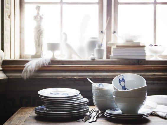 Фотография:  в стиле , Индустрия, Новости, IKEA, Сервировка стола – фото на INMYROOM