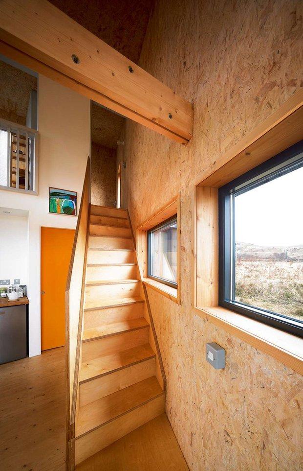 Фотография:  в стиле Современный, Дом, Дома и квартиры, Эко, Дом и дача – фото на INMYROOM