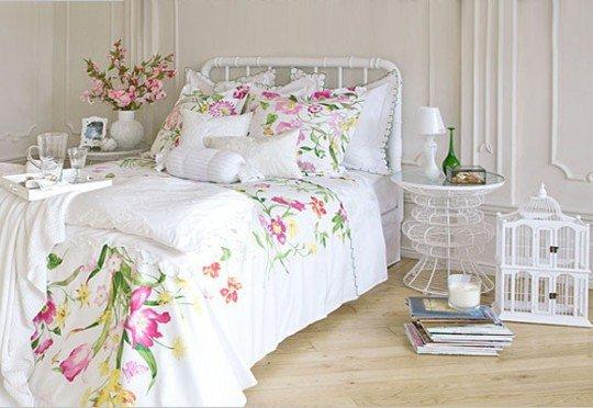 Фотография: Спальня в стиле Скандинавский, Декор интерьера, Дом, Декор дома, Праздник – фото на INMYROOM