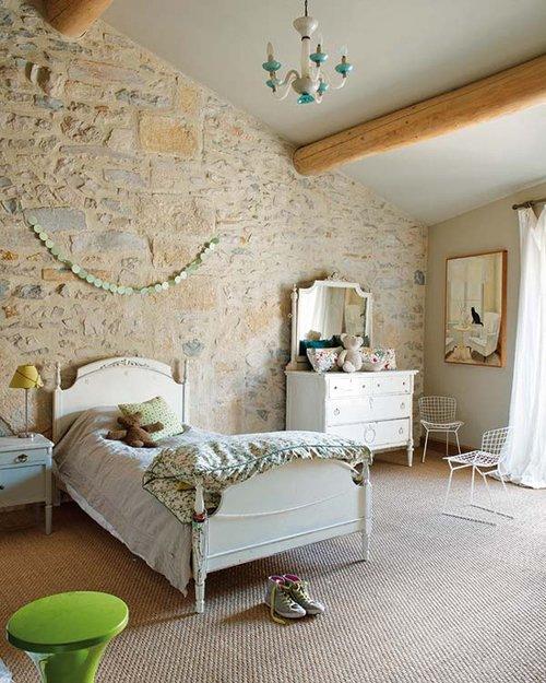 Фотография: Детская в стиле Прованс и Кантри, Декор интерьера, Дом, Франция, Дома и квартиры – фото на INMYROOM