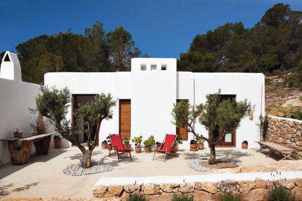 Фотография: Балкон, Терраса в стиле , Дом, Дома и квартиры – фото на INMYROOM