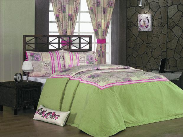 Фотография: Спальня в стиле Прованс и Кантри, Современный, Декор интерьера, Текстиль, Прованс, Подушки – фото на INMYROOM
