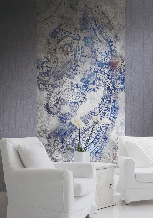 Фотография: Гостиная в стиле Современный, Декор интерьера, Декор дома, Ковер – фото на INMYROOM