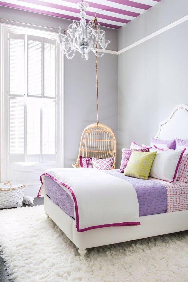 Фотография: Спальня в стиле Прованс и Кантри, Декор, Советы, Ремонт на практике – фото на INMYROOM