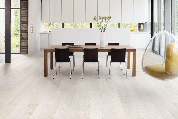 Фотография: Кухня и столовая в стиле Современный, Декор интерьера, Дизайн интерьера, Цвет в интерьере, Советы, Ремонт – фото на INMYROOM