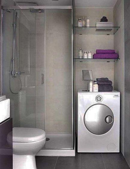 Фотография: Ванная в стиле Лофт, Декор интерьера, Интерьер комнат – фото на INMYROOM