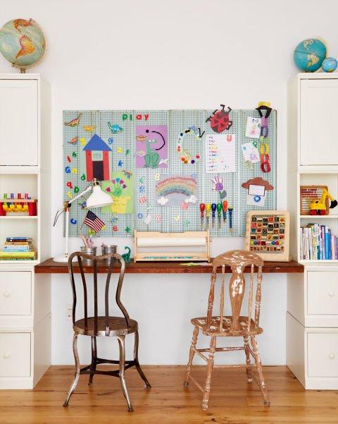 Фотография: Детская в стиле Скандинавский, Декор интерьера, Дом – фото на INMYROOM