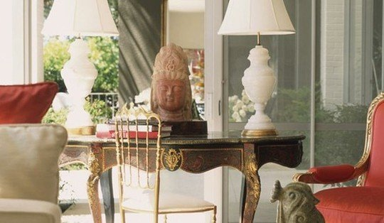 Фотография: Мебель и свет в стиле Прованс и Кантри, Индустрия, Люди, Посуда, Ретро – фото на INMYROOM