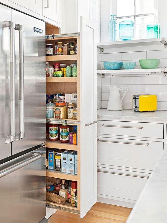 Фотография: Кухня и столовая в стиле Лофт, Современный, Советы, Ремонт на практике – фото на INMYROOM